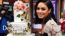 Vanessa Hudgens cumple 30 años y JLo le canta 'Happy Birthday' en vivo