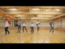 [Mirrored] GOT7 I Like You(난 니가 좋아) Dance Practice