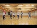 [Mirrored] GOT7 I Like You(난 니가 좋아) Dance Practice