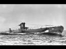 Потопление подлодки в War Thunder