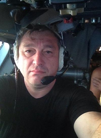 Виктор Гнут, 30 июня , Калининград, id162105797