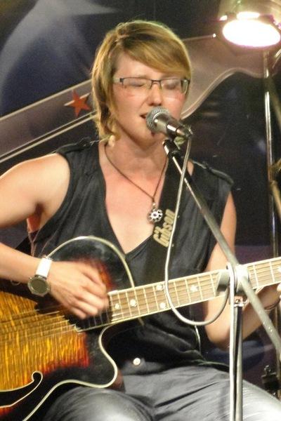 Ekaterina Panteleeva