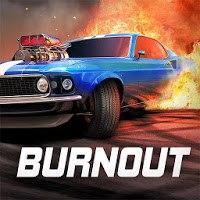 Установить  Torque Burnout [Мод: много денег]