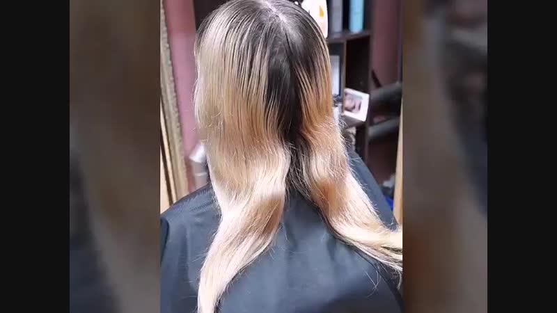 Blond Estel haute Couture Estel Sense