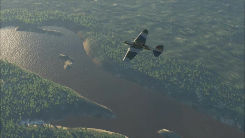 War Thunder | Ил-2-37 - Незабытый