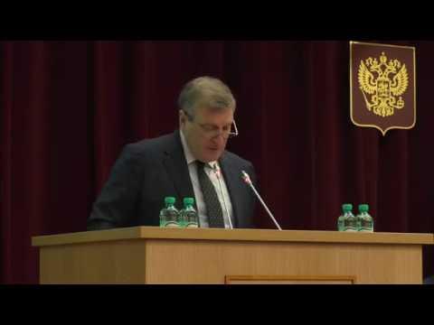 Правительство Кировской области возглавил первый зампред Александр Чурин
