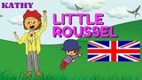 Kathy - Little Roussel - Lullaby for children