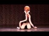 Toguchi 2014 - Mawaru Penguindrum (Mario Natsume) - Тору (Москва)