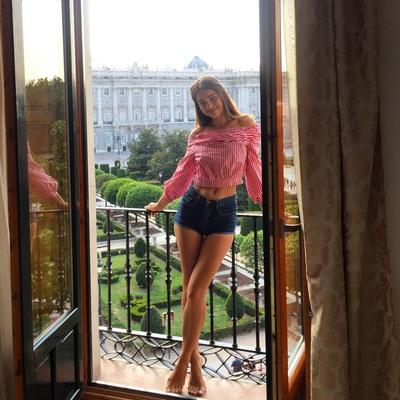 Анастасия Козлова