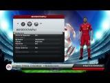 Как изменить возраст игроков в FIFA 13