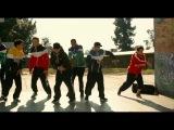 Короли танцпола / Battle of the Year: The Dream Team (2013, США, реж. Бенсон Ли) - Тв-ролик