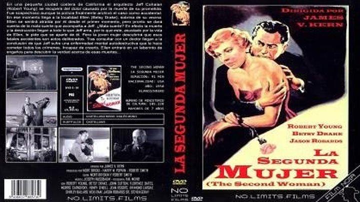 La segunda mujer (1950)