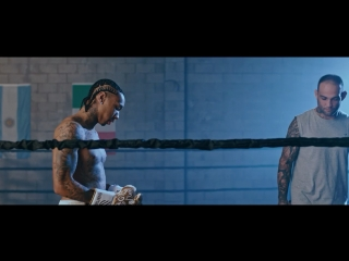 Tyga - Hard2look / Train 4 This (Official video)