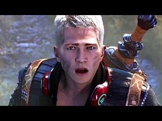 SCALEBOUND - Official Trailer | Platinum Games [HD]