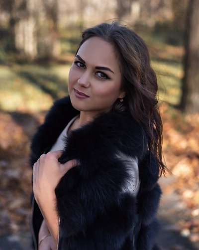 Анна Рассказова