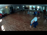 День рождение Шурика-Birthday bboy Шурик