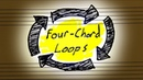 How To Write A Four Chord Loop