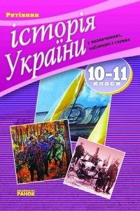 Рятівник історія україни 10 марченко