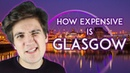 How Much Living In Glasgow Really Costs