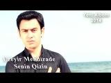 Uzeyir Mehdizade - Senin Qizin ( Yep Yeni 2014 )
