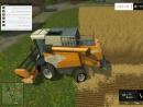 Играем с младшей сестрой в Farming Simulator 2015