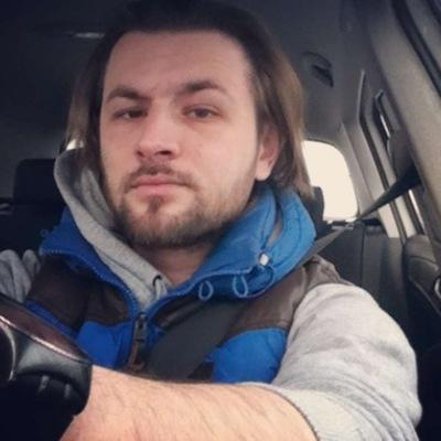 Виталий Штельцов, 5 марта 1990, Москва, id199197625