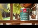 Tikkurila Valtti Terrace Oil масло для террас и садовой мебели
