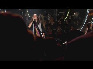Steven Tyler Livin On The Edge - 2014 Nobel Peace Prize Concert