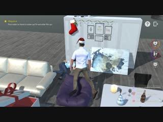 🍸самый смешной симулятор с реалистичной физикой - you have a drunk friend!