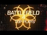 Hazard Cinema Top 5 Battlefield 4 Plays :: Episode 4