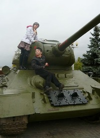 Дима Генерал, 14 ноября 1997, Волгоград, id200101259