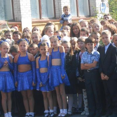 Викусенька Баклашко, 17 марта 1999, Новоград-Волынский, id222154555