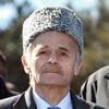 Мустафа Абдулджемиль Джемилев