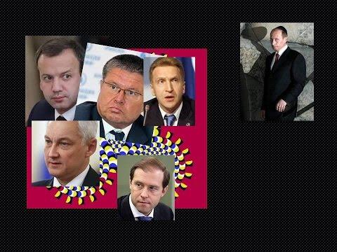 Каббала Сакральные жертвы сионистского режима Путина