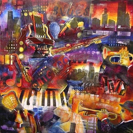 Афиша Ижевск Cozy Jazz at New York, 26 декабря, 19:30