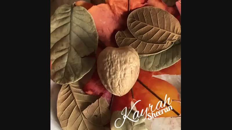 Kayrah Sheeran ®