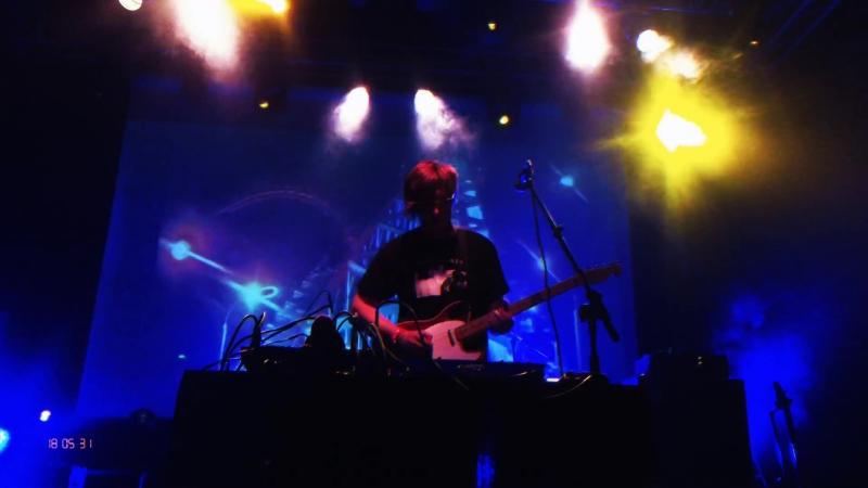 Alex Kelman - Egor Starshinov (Live at B10, Shenzhen, China)