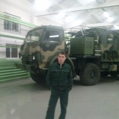 Алексей Савинов, 25 марта 1990, Москва, id165407199