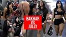 JULLY VS BAKHAR NABIEVA SUPER TREINO