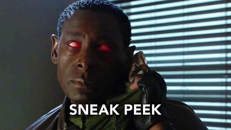 Supergirl 4x04 Sneak Peek 1 Ahimsa (HD) Season 4 Episode 4 Sneak Peek