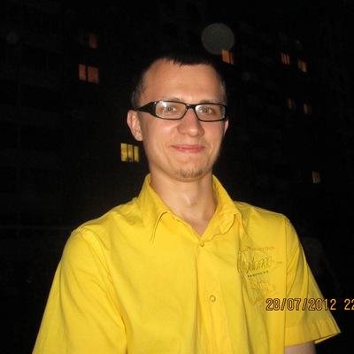 Юрий Дорош, 29 декабря 1990, Владимир, id169518048
