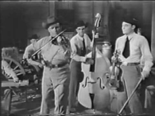 Liberty -  Bob Wills and the Texas Playboys fiddle duet with Joe Holley