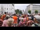 Bielefelder Demo