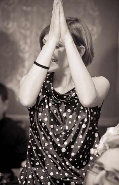 Марина Казачинская, 4 сентября , Калининград, id216086738