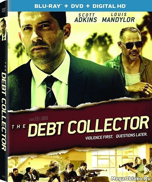 Коллекторы / The Debt Collector (2018/BDRip/HDRip)