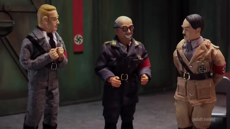 RobotChicken s08e06 Hitler