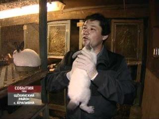 Крапивна Кролики Носиков Андрей.mpg