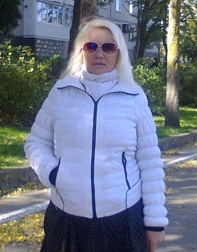 Вера Лебедева, 25 августа 1964, Мичуринск, id198992388