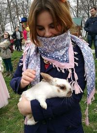 Кристина Колесникова