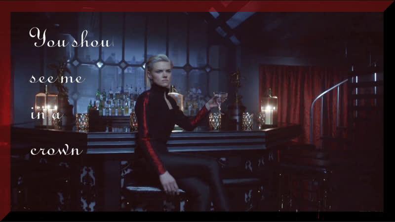Gotham | Barbara Kean | 4 season | You should see me in a crown
